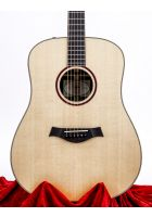 Taylor Custom Dreadnought Deep Body - Wood Picking - 1 of a kind