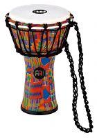 Meinl Percussion JRD-KQ Junior Djembe Kenyan Quilt