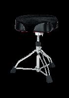 Tama HT530BC Drumhocker 1st Chair Wide Rider Cloth Top
