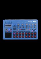 Korg Electribe 2 Music Production Station blue