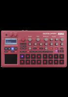 Korg Electribe 2 Sampler Music Production Station red