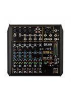 RCF F 10XR 10 Kanal Mixer FX, USB