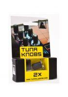 pepperdecks TUNA KNOBS 2er Pack Encoder für Touchscreens