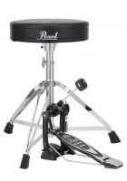 Pearl HWP-DP53 Hardware Pack (P530 Single Pedal + D50 Drumhocker)