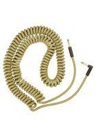 Fender Instrumentenkabel Deluxe Coil Cable 30 Tweed