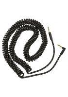 Fender Instrumentenkabel Deluxe Coil Cable 30 Black Tweed
