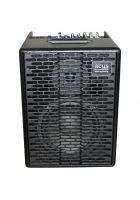 """Acus One-8-M2 8"""" 200 Watt Akustikverstärker Black"""