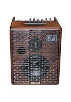 """Acus One-6T Simon 6"""" 130 Watt Akustikverstärker Wood"""