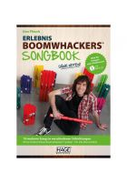 Hage Erlebnis Boomwhackers Songbook ohne Noten