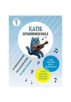 Bosworth Katis Gitarrenschule Band 1
