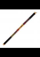 "Meinl Percussion RS1BK-XL Rainstick 47"" Black Bamboo"