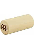 Meinl Percussion SH56 Wood Shaker Round Lime Wood