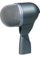 Shure Beta 52A Bassdrum-Mikrofon