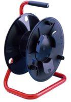Adam Hall Kabeltrommelsystem Kunststoff,rot 70220