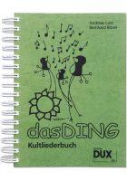 Edition DUX Das Ding 1, Bernhard Bitzel / Andreas Lutz