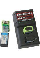 Fischer Amps ALC 29 für 2 x 9 V max 280mA