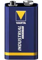Batterien Varta - 9V Block - Alkaline