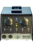 Universal Audio SOLO/610 Tube MicPreAmp DI-Box