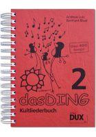 Edition DUX Das Ding 2, Bernhard Bitzel / Andreas Lutz