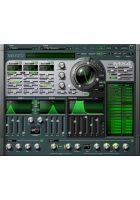 MOTU MX4 Synthesizer PlugIn MAC