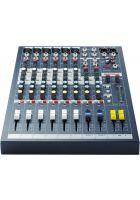 Soundcraft EPM 6 Kompakt Mischpult