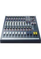 Soundcraft EPM 8 Kompakt Mischpult