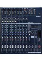 Yamaha EMX-5014C Power Mixer 2x500W