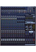 Yamaha EMX-5016 CF Power Mixer 2x500W
