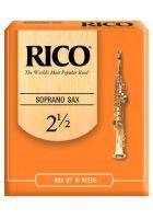 Rico Standard Sopransaxophon 2,5