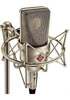 Neumann TLM 103 Mono Set MT Studio-Mikro schwarz