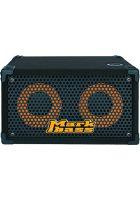 """Markbass Traveler 102P 2x10"""" Bass Box +Tweeter 400 Watt 8 Ohm"""