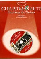 Guest Spot - Christmas Hits - Klarinette