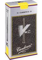 Vandoren V12 Klarinette Böhm 2,5