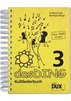 Edition DUX Das Ding 3, Bernhard Bitzel / Andreas Lutz