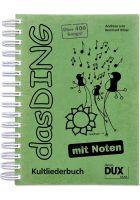 Edition DUX Das Ding mit Noten 1, Andreas Lutz / Bernhard Bitzel