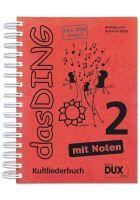 Edition DUX Das Ding mit Noten 2, Andreas Lutz / Bernhard Bitzel