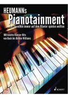 Schott Heumanns Pianotainment 1 - 100 leichte Klavier-Hits