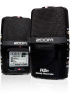 Zoom H2n Stereo- und Surround-Recorder