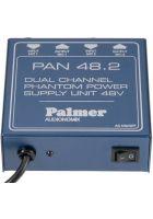 Palmer Phantomspeisegerät 2 Kanal PAN 48