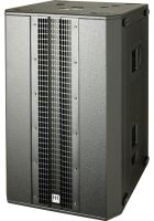 "HK Audio Linear 5 Sub 2000A 2x12"" Aktiv 2000W"