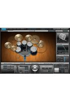 Toontrack Custom & Vintage SDX für Superior Drummer