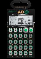 Teenage Engineering PO12 Rhythm - Pocket Operator Mini Synthesizer
