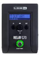 Line 6 Relay G70 Gitarren-und Bassfunkanlage