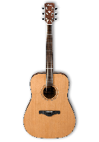 Ibanez AW65 - Natural Low Gloss