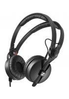 Sennheiser HD 25-Plus Kopfhörer geschlossen 70 Ohm