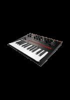Korg monologue Monophonic Analog Synthesizer schwarz