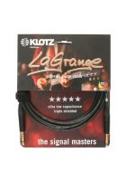 Klotz Instrumentenkabel Supreme LaGrange Klinke/Klinke Neutrik