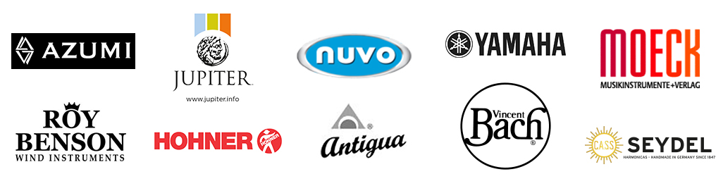 Eine Auswahl unserer Marken