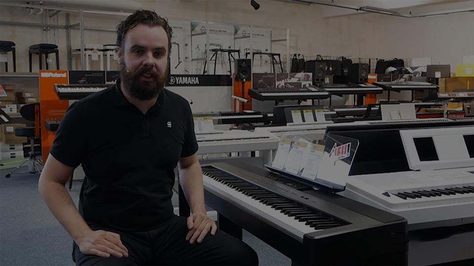 PPC Music-Videos zu Produktneuheiten, Empfehlungen, Events und mehr