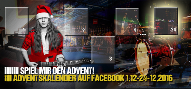Slider Homepage Adventskalender